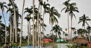 sancti spiritus, turismo, islazul, villa san jose del lago, los lagos de mayajigua