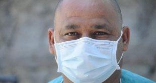 sancti spiritus, contingente henry reeve, covid-19, coronavirus, pandemia mundial