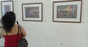 Artes Plásticas, Galería, Sancti Spíritus