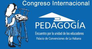 Pedagogía, Educación, Cuba