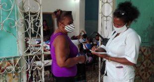 trinidad, educacion, covid-19, coronavirus, salud publica, hotel costa sur