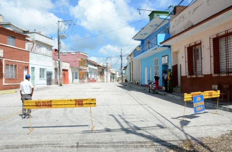 sancti spiritus, coronavirus, covid-19, consejo de defensa, taguasco, zaza del medio, trinidad, yaguajay