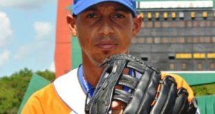 Béisbol, Serie Nacional, Gallos, Yamichel Pérez