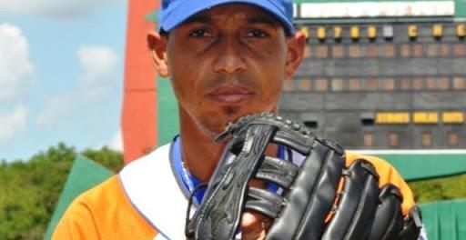 Yamichel Perez será el abridor de los yayaberos.