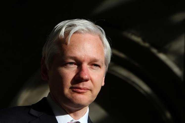 reino unido, londres, julian assange, wikileaks