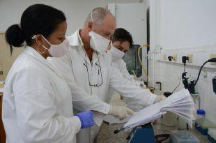 sancti spiritus, centro de ingenieria genetica y biotecnologia, cigb, covid-19, coronavirus, salud publica, heberprot-p
