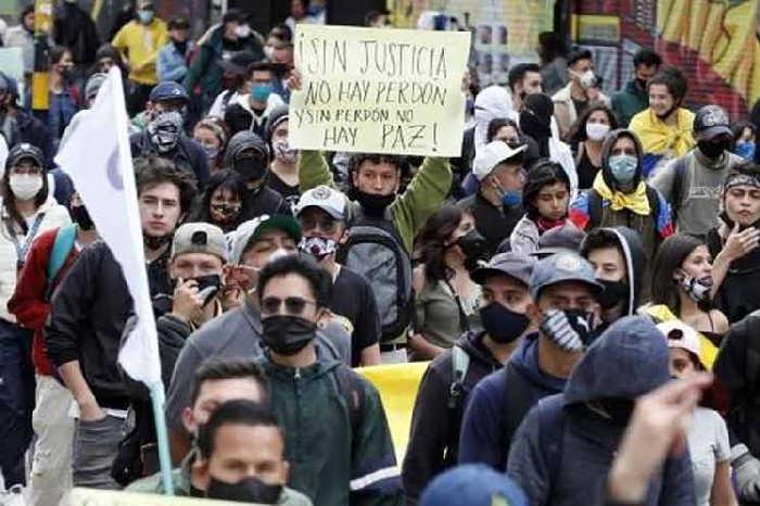 colombia, farc, colombia paz, manifestaciones