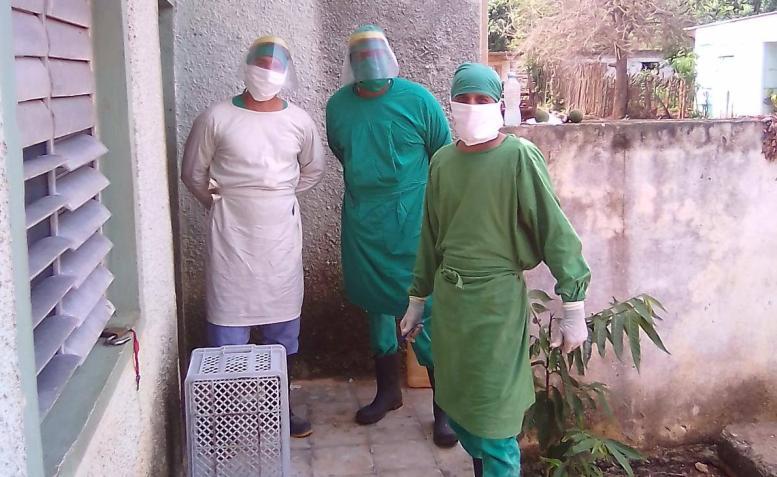 sancti spiritus, jatibonico, covid-19, coronavirus, salud publica, pcr, consejo de defensa