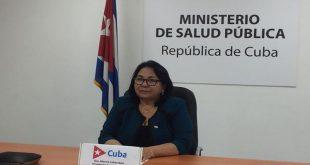 Cuba, EE.UU., OPS, Salud