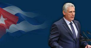 cuba, onu, asamblea general, miguel diaz-canel, presidente de la republica de cuba