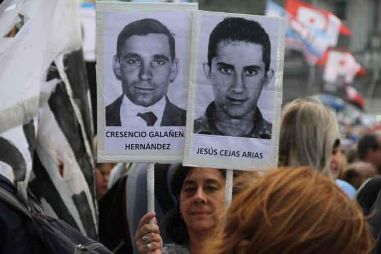 cuba, argentina, terrorismo de estado, dictadura militar, diplomaticos cubanos