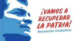 ecuador, revolucion ciudadana, cne, rafael correa