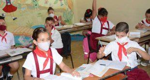 sancti spiritus, educacion, curso escolar 2019-2020, curso escolar, covid-19