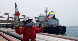 venezuela, iran, combustible, gas