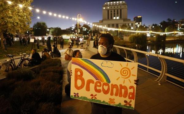 estados unidos, muertes, protestas, policia, manifestaciones, racismo
