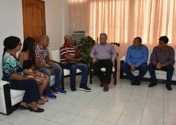 cuba, kenya, secuestro, medicos cubanos, miguel diaz-canel