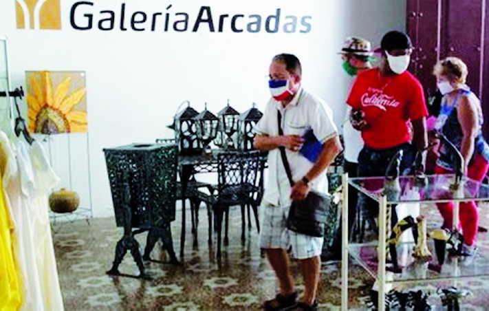 sancti spiritus, fondo cubano de bienes culturales, economia cubana, exportaciones
