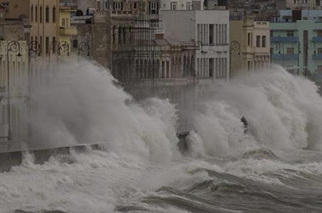 cuba, ciclones, instituto de meteorologia, desastres naturales, temporada ciclonica