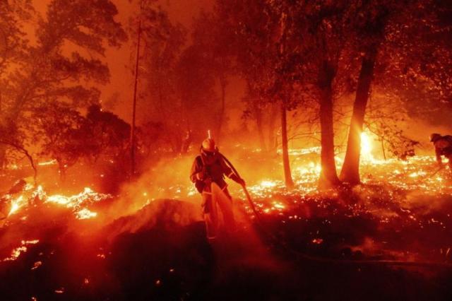 estados unidos, incendios forestales, desastres naturales, bruno rodriguez