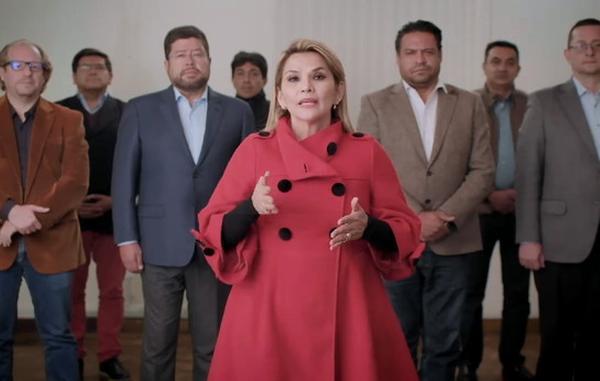 bolivia, bolivia elecciones, evo morales, luis arce
