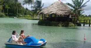yaguajay, turismo cubano, lagos de mayajigua, san jose del lago