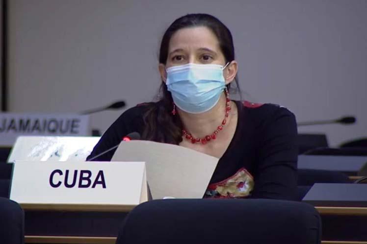 Cuba, derechos humanos, ONU, bloqueo, EE.UU.