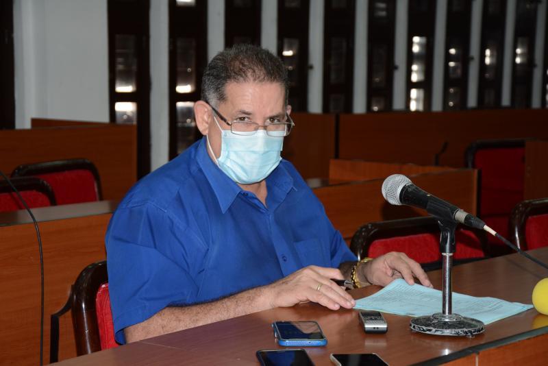 sancti spiritus, covid-19, coronavirus, salud publica, consejo de defensa, sars-cov-2