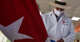 cuba, medicos cubanos, capaña mediatica, estados unidos, contingente henry reeve, ops, organizacion panamericana de la salud