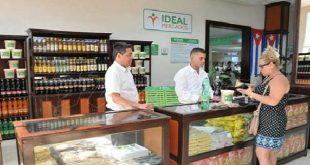 Comercio Interior, Cuba, comercio electrónico