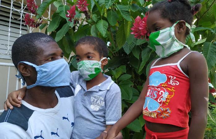 sancti spiritus, nasobuco, covid-19, coronavirus, salud publica