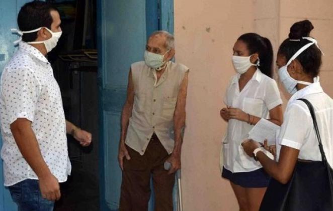 cuba, la habana, ciego de avila, covid-19, coronavirus, salud publica, minsap
