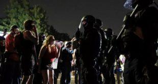 estados unidos, manifestaciones, racismo, policia