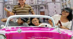 cuba, china, turismo cubano, salud, ron, cafe