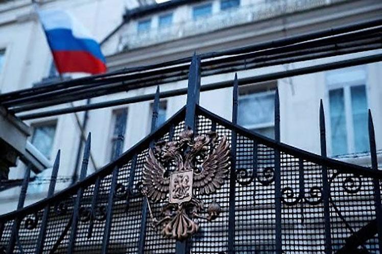 La cancillería rusa criticó a Berlín por acusar a Moscú sin pruebas concretas. (Foto: PL)