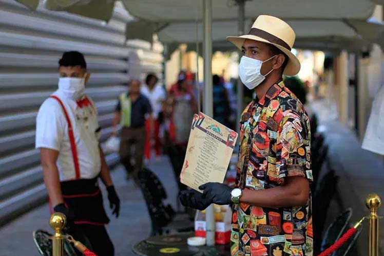 cuba, turismo cubano, pandemia mundial, cayo coco, varadero, cayo santa maria