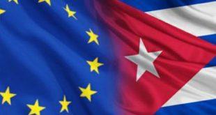 Cuba, Unión Europea, Cambio Climático