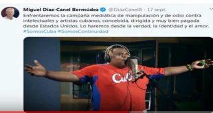 cuba, estados unidos, campaña mediatica, terrorismo, musica cubana, instituto de la musica