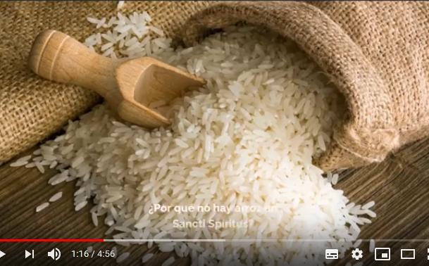 sancti spiritus, arroz, cosecha arrocera, empresa agroindustrial de grnos sur del jibaro, canasta basica