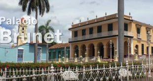 trinidad, museo romantico, museo, turismo