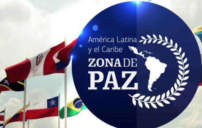 celac, america latina y el caribe como zona de paz, bruno rodriguez, canciller cubano