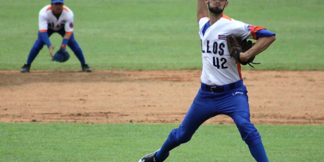 Béisbol, Serie Nacional, Gallos, Yankiel Mauri