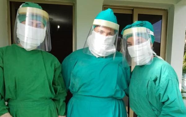 sancti spiritus, covid-19, coronavirus, salud publica, universidad de ciencias medicas
