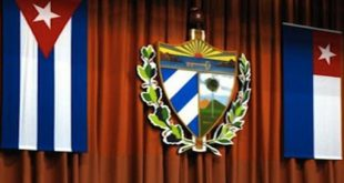 Parlamento, Cuba, leyes