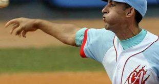 Béisbol, Serie Nacional, Gallos, Ciego de Ávila, Yander Guevara