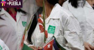 cuba, medicos cubanos, campaña mediatica, estados unidos, contingente henry reeve