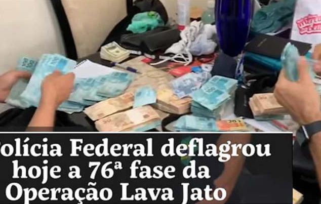 brasil, petrobras, justicia