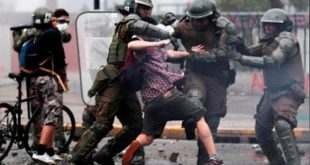 chile, manifestaciones, protestas