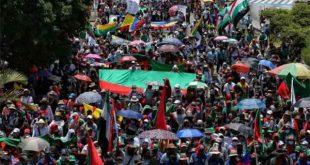 colombia, colombia paz, ivan duque, manifestaciones
