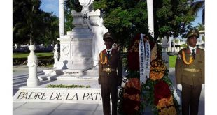 Carlos Manuel de Céspedes, 10 de octubre, Santiago de Cuba