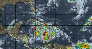 Defensa civil, lluvias intensas, Cuba